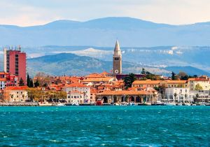 Milavagando srl agenzia viaggi tour operator - Agenzia immobiliare slovenia ...