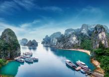 Vietnam 2019