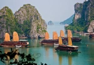 VIETNAM E LAOS