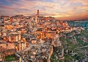 PUGLIA: IL SALENTO E LA VALLE D'ITRIA