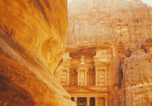 Tour della Giordania