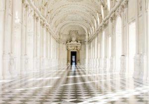 Torino, il Museo Egizio e la Venaria Reale