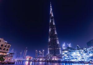 Speciale Dubai e Abu Dhabi