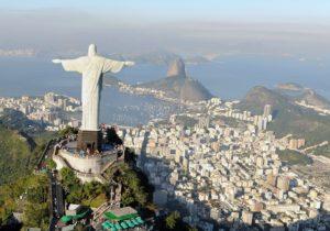 BRASILE (RIO – IGUAUCU – SALVADOR)