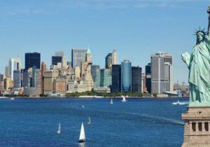 MONTREAL – NEW YORK