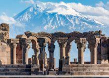MERAVIGLIOSA ARMENIA